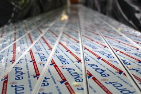 Компания ЭксПроф снизила цены на балконные профили