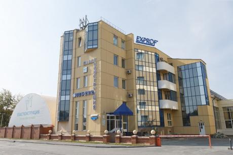 Партнер ЭксПроф компания Пластконструкция отпраздновала 20-летний юбилей