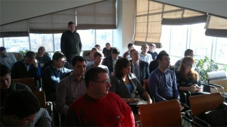 Компания ЭксПроф провела конференцию региональных дилеров
