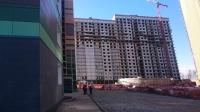 Крупнейший застройщик Москвы стеклит дома окнами EXPROF