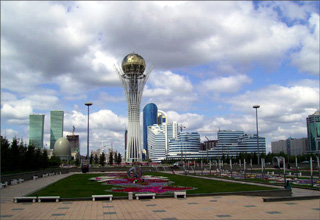 ЭксПроф наращивает продажи в Казахстане
