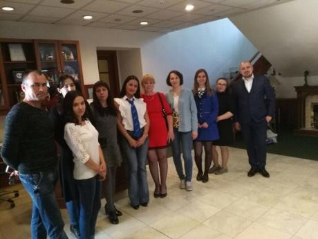 Компания ЭксПроф провела обучающий семинар в Казани