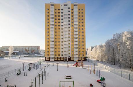 Новостройки Тобольска получат энергоэффективные окна exprof