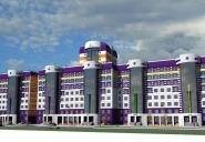 Партнер компании ЭксПроф застраивает жилой квартал в Нижневартовске