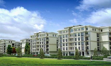 ЖК Royal Expo Apartments в Астане получит элитные окна и двери EXPROF Aero
