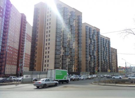 Цветные окна exprof для молодых семей Красноярска