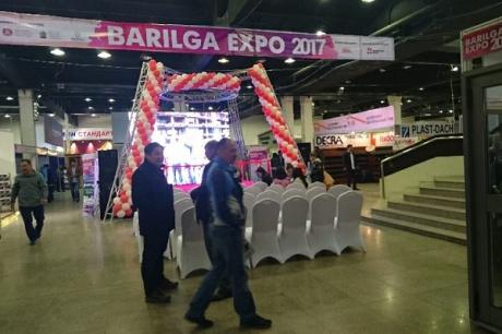 Бренд EXPROF на международной выставке в Монголии
