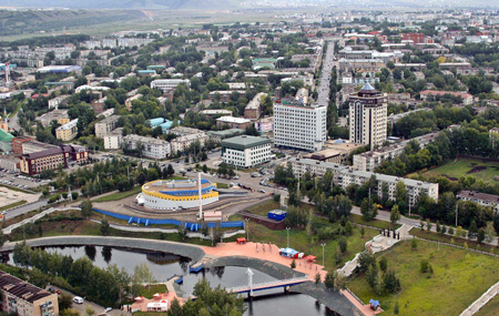 Окна EXPROF дарят свет и тепло детям Татарстана