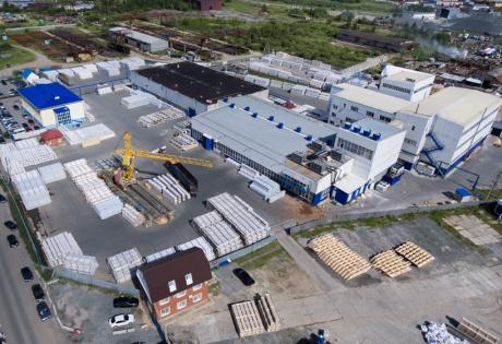 На заводе ЭксПроф прошли переговоры с австрийскими партнерами