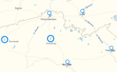 Компанию ЭксПроф посетил партнер из Казахстана