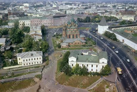 ЭксПроф расширяет сотрудничество в Ярославле