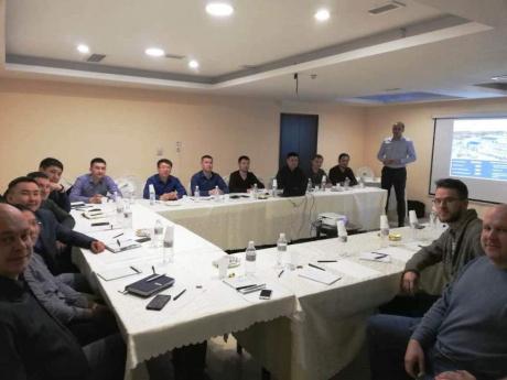 Рецепты успешной продажи оконных профилей в Казахстане