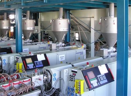 На заводе ЭксПроф завершено обновление основного инструмента