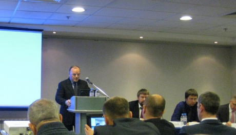 Представители компании ЭксПроф стали членами технического комитета при Росстандарте
