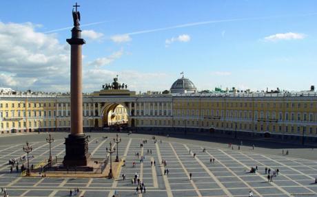 Склад компании ЭксПроф в Санкт-Петербурге переехал на новый адрес