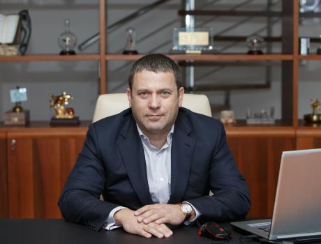 Коллектив компании ЭксПроф поздравляет В.В. Бочкарева с Днем рождения!