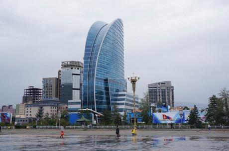 Компания ЭксПроф начала поставки сибирского профиля в Монголию