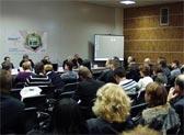 Компания ЭксПроф провела семинар на Красноярской выставке