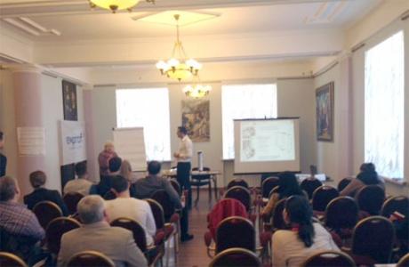 Семинар ЭксПроф в Санкт-Петербурге прошел с участием Межрегионального Института Окна