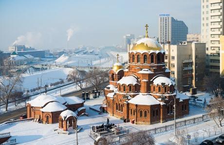 Представитель ЭксПроф посетил оконные предприятия в сибирском регионе