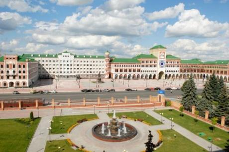 Нижегородский склад ЭксПроф осваивает соседние республики