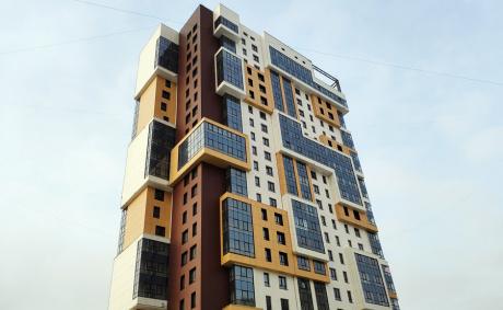 Дышащие окна exprof в Барнауле и Новосибирске