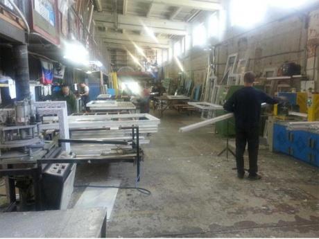 Технический представитель компании ЭксПроф посетил оконные производства в Челябинске