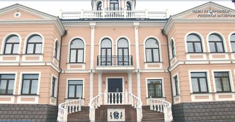 Окна премиум-класса для загородной недвижимости