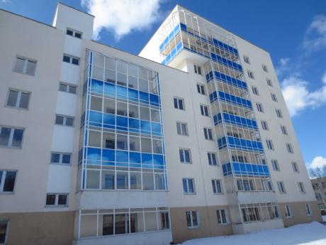 Филиалу ТД ЭксПроф в Челябинске исполнился год.