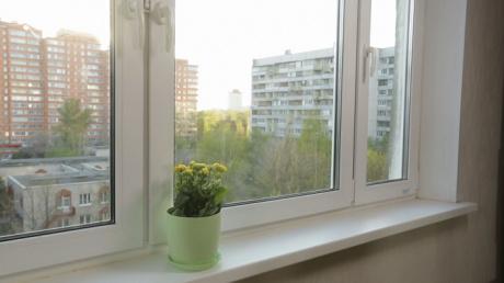 Окна EXPROF на телеканале ПЯТНИЦА!