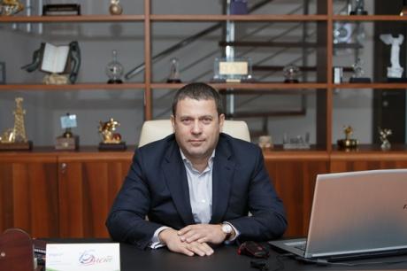Интервью Председателя Совета директоров компании ЭксПроф порталу ОКНА МЕДИА