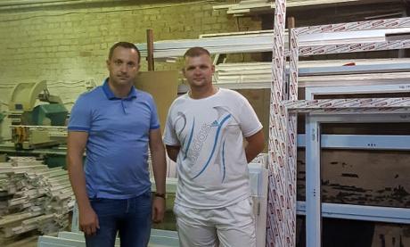 Число производителей окон exprof на Урале продолжает расти