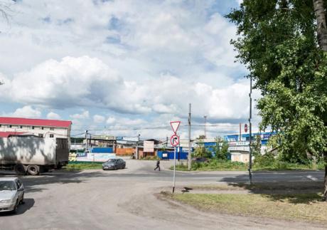 Открылся собственный склад компании ЭксПроф в Кемерово