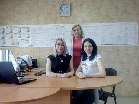 Челябинский филиал ТД ЭксПроф отмечает двухлетие