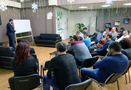 Компания ЭксПроф провела семинары для партнеров в Казахстане