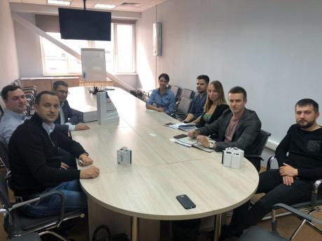 Застройщики Екатеринбурга выбирают окна exprof