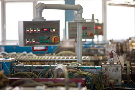 Завод ЭксПроф внедряет бережливое производство