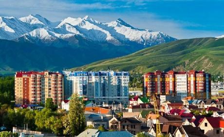 Компания ЭксПроф расширяет свое присутствие в Киргизии