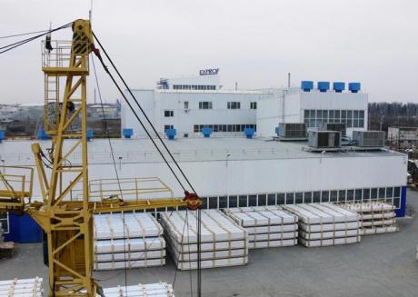 На заводе ЭксПроф завершается профилактическое обслуживание оборудования