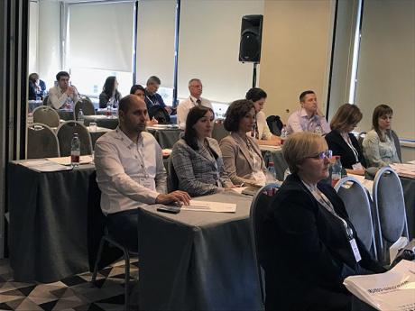 Компания ЭксПроф приняла участие в конференции ПВХ в строительстве