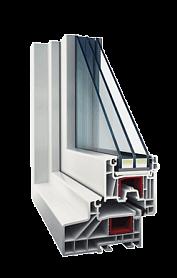 Энергосберегающая система дышащих окон AeroExperta